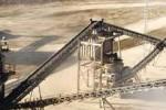 800TPH-1000TPH Stone Crusher Plant