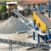 Sand Making Plant Designed in UAE