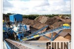 Stone Crusher Production Line