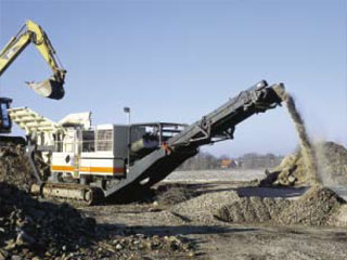best selling mobile crushing plants for contractors