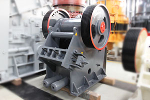 How to use Jaw crusher