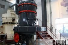 MTW Milling Machine
