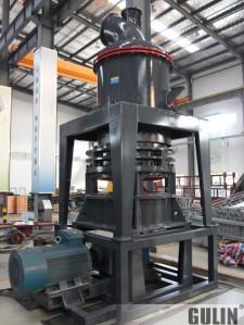 SCM Ultrafine Mill