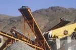 150TPH – 200 TPH Stone Crusher Plant