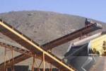350TPH – 400 TPH Stone Crusher Plant