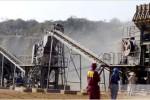 Crushing Plant in Mali