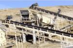 Limestone Crushing Line in Algeria