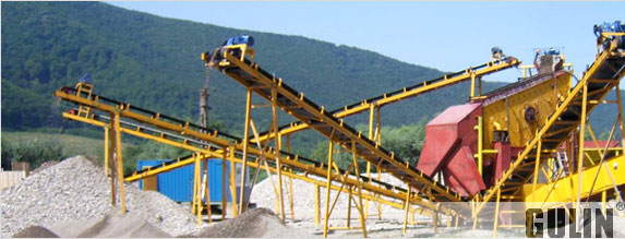 Aggregates for Concrete in Nigeria