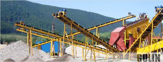 Aggregates for Concrete in Nigeria