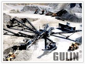 Coal Crushing & Grinding Production Line